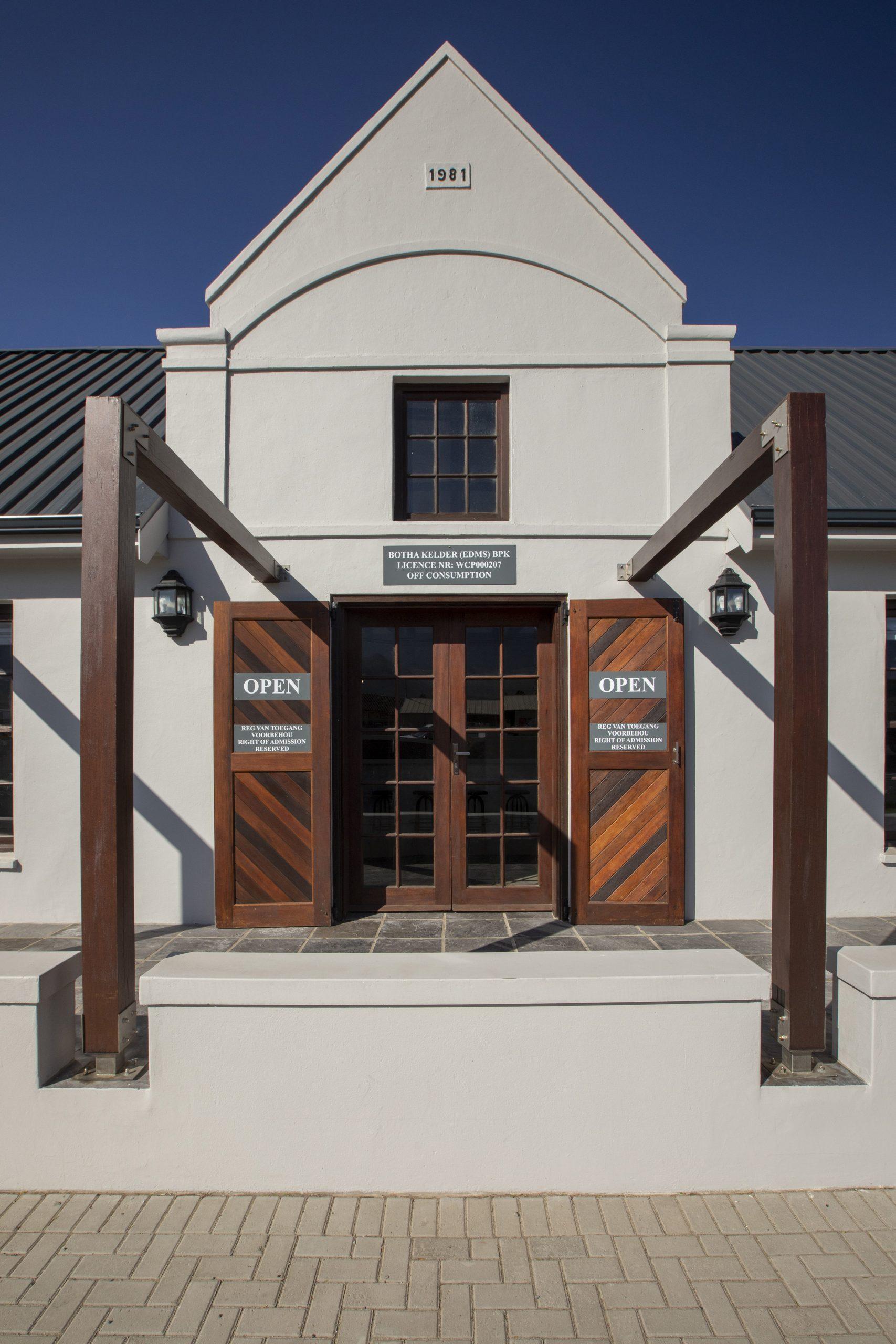 Botha Cellar