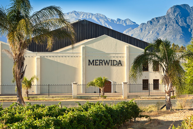 Merwida Winery