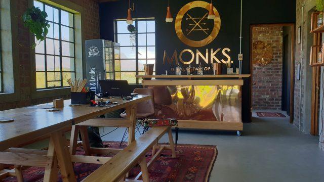 Monk's Gin