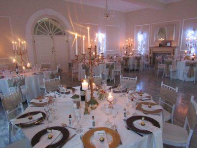 Merwida Country Lodge