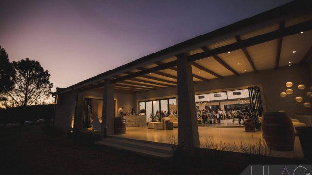 Bergland Venue