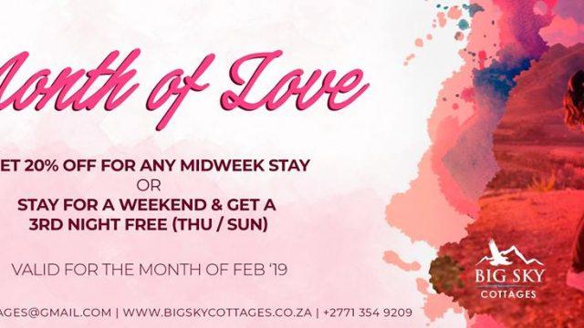 Big Sky Valentine Special