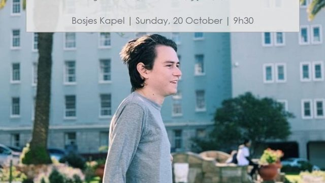 Bosjes – Hope and Miracles