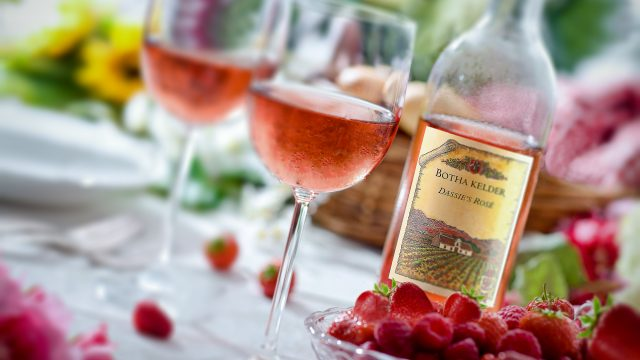 Botha Cellar: Special – offering their Dassies Rosé 2016 for only R36 per bottle.   Tel: 023 355 1740