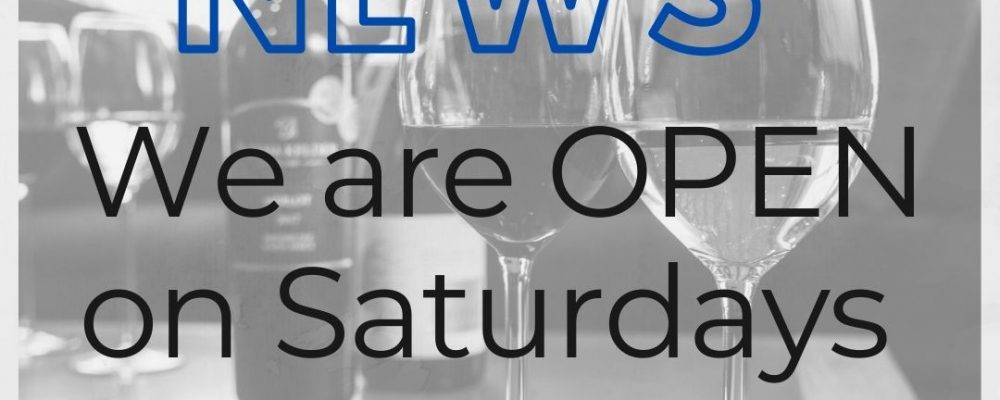 Botha cellar – Saturdays
