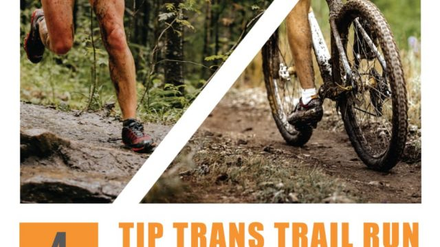 Breede MTB & Trail run