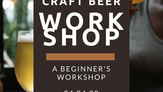 Broers Brew Workshop