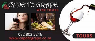 Cape to Grape Tours