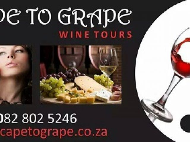 Cape to Grape Tours