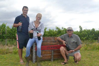 Stofberg Family Vineyards
