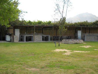 Die Watergat Campsite