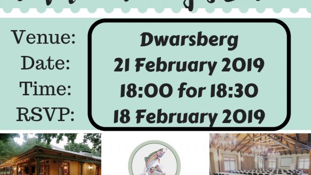 Dwarsberg Conference package launch