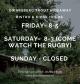 Heritage weekend at Dwarsberg