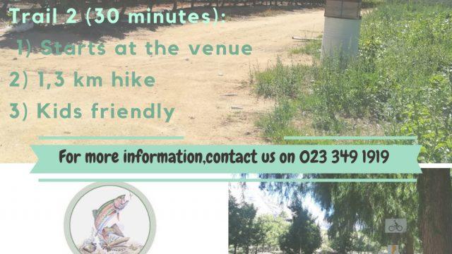 Dwarsberg Hiking Trail 2