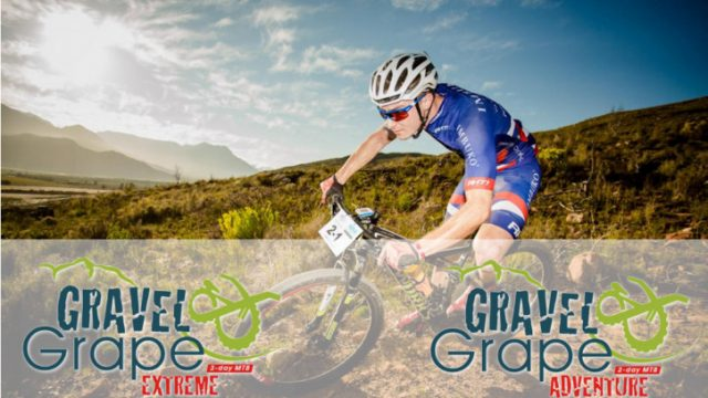 Gravel and Grape MTB 2017