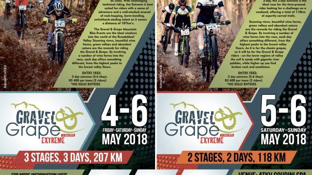 Gravel&Grape 2018