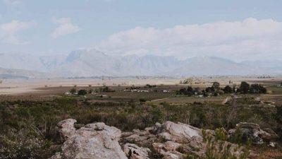 Hendrik Kees Hiking Trail @ Kirabo