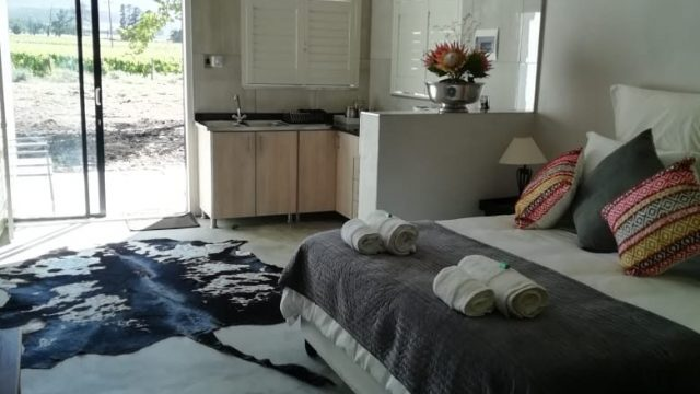 De Hoop Accommodation