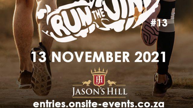 Jason's Hill Run the Vine