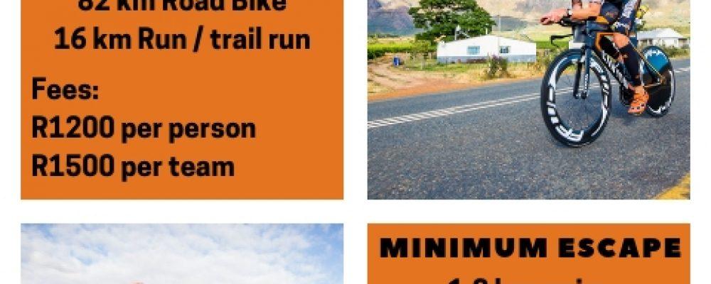 Jailbreak Triathlon
