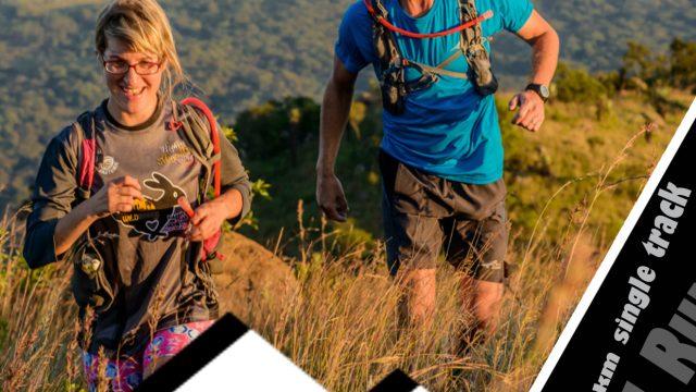 Trail run @ Jason's Hill