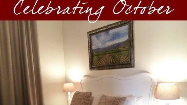 Monte Rosa October Celebration