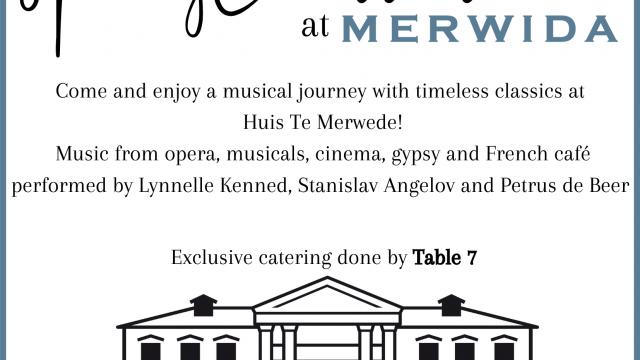 Spring Classics at Merwida