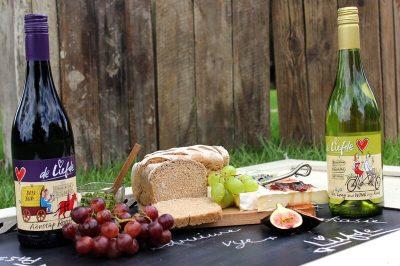 Mountain Ridge Winery