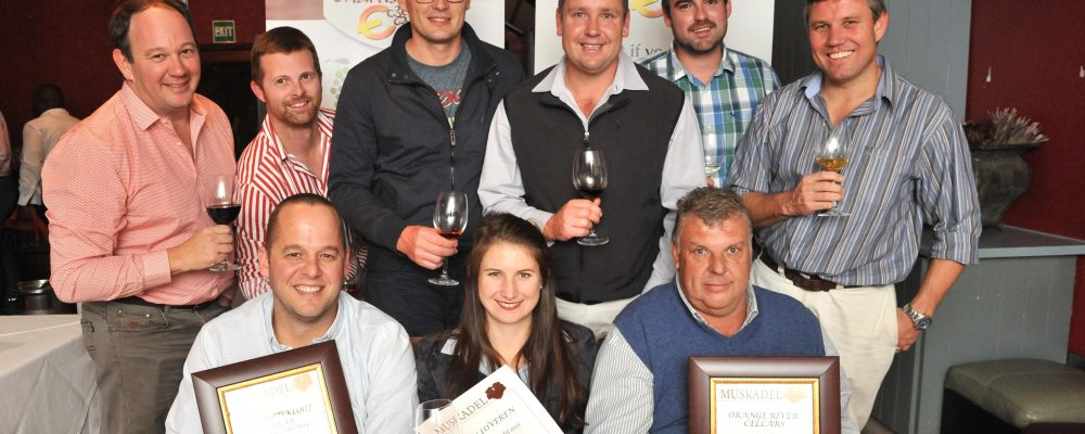 Muskadel SA Awards results 2016