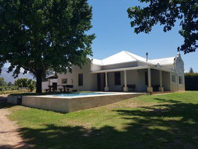 Potjie's Place