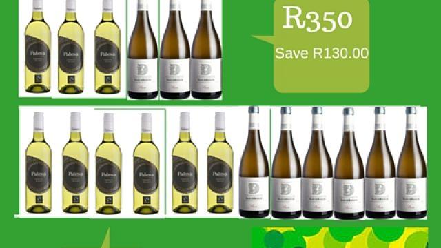 Uniwines Vineyards: Chenin special on 17 June 2016 @ Daschbosch Cellar