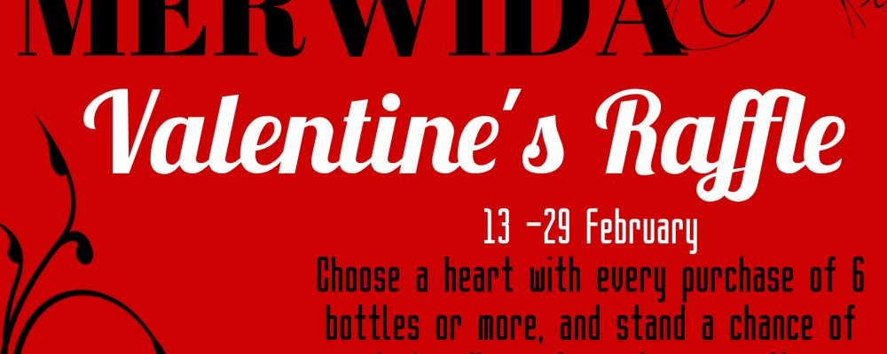 Spread the love with Merwida