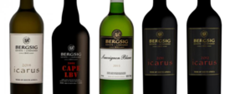 Bergsig Landgoed Top Toekennings 2015