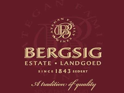 Bergsig Estate