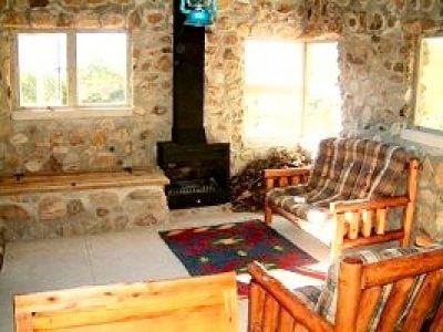 Buchu Kloof Cottage & Farm House