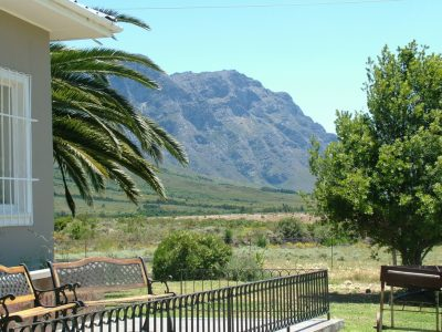 Buchu Kloof Cottage & Farm House
