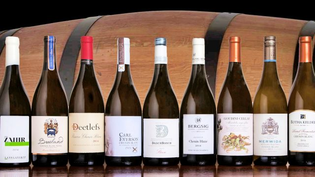 Breedekloof launches Chenin Blanc Initiative