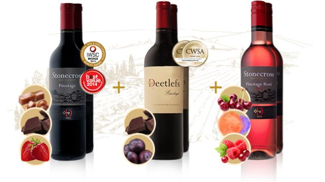 Deetlefs: Six of our best for R250 less!