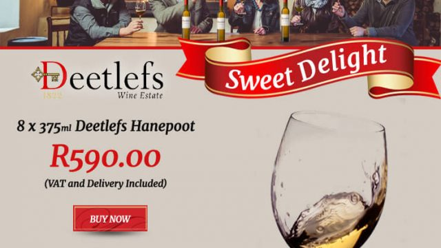 Deetlefs Sweet Delight