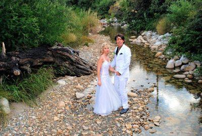 Gevonden Weddings, Rawsonville, Western Cape, South Africa