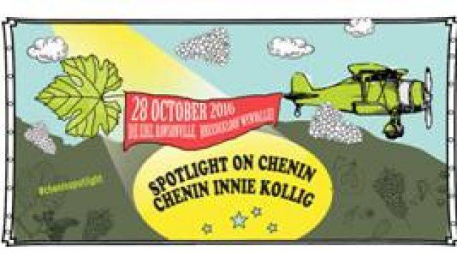 Spotlight on Chenin Event in Breedekloof: 28 October 2016