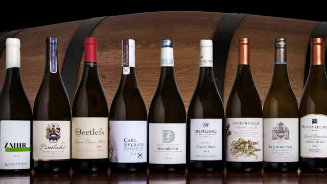 The Exciting New Breedekloof Chenin Initiative: uniWines Vineyards and Goudini Cellar