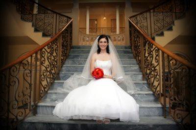 Merwida Wedding