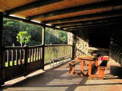 Mooiplaas River Cottage