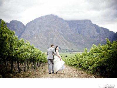 Opstal Wedding