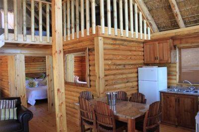 Platbos Log Cabins