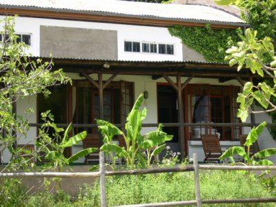 Grietjiesdrif Guest House