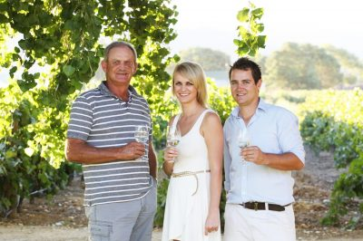 Stofberg Family Vineyards