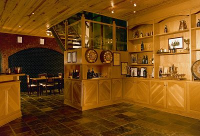 Slanghoek Cellar