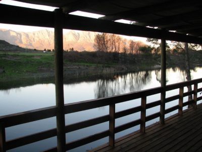 River Edge Accommodation